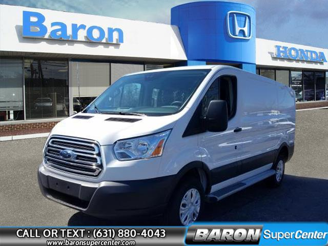 Used 2019 Ford Transit Van in Patchogue, New York | Baron Supercenter. Patchogue, New York