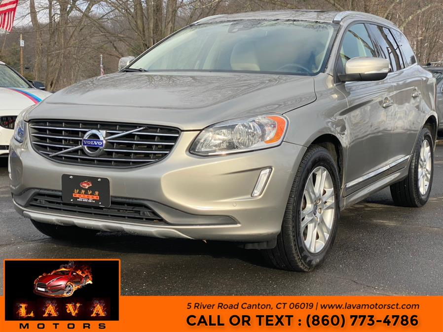 Used 2016 Volvo XC60 in Canton, Connecticut | Lava Motors. Canton, Connecticut