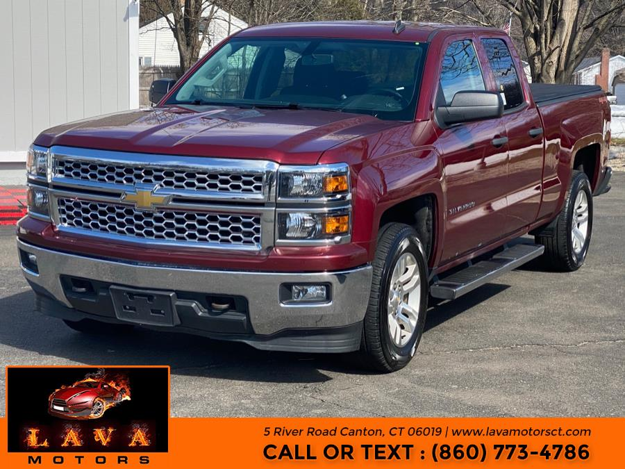 Used 2014 Chevrolet Silverado 1500 in Canton, Connecticut | Lava Motors. Canton, Connecticut