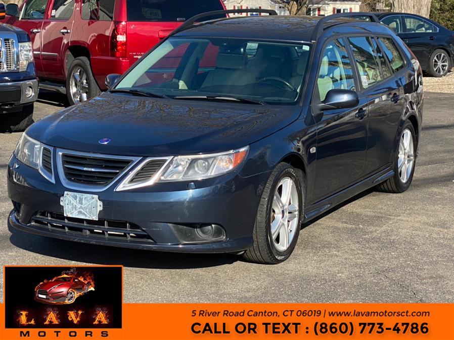 Used 2009 Saab 9-3 in Canton, Connecticut | Lava Motors. Canton, Connecticut