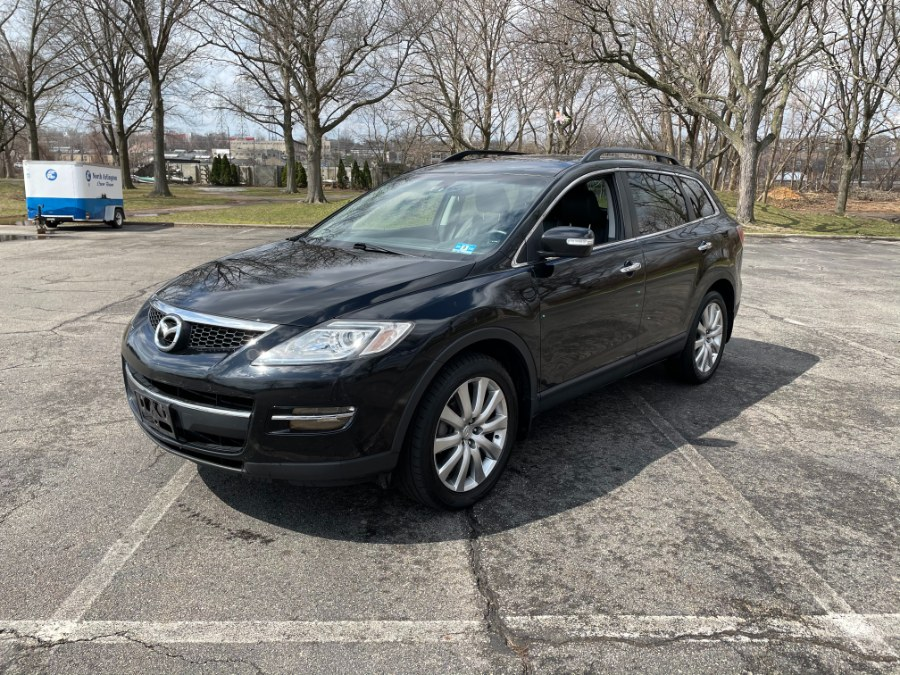 Used Mazda CX-9 AWD 4dr Grand Touring 2008 | Cars With Deals. Lyndhurst, New Jersey