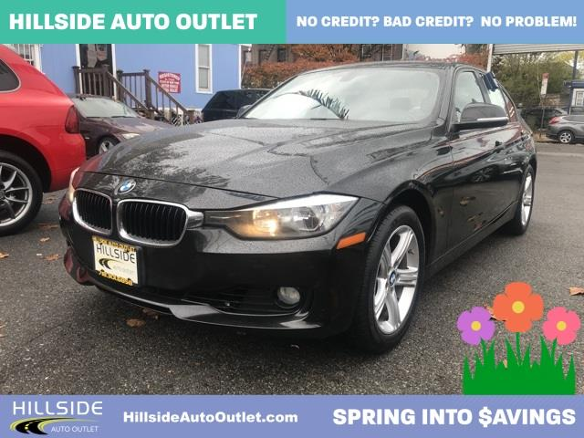 Used BMW 3 Series 328i xDrive 2013 | Hillside Auto Outlet. Jamaica, New York