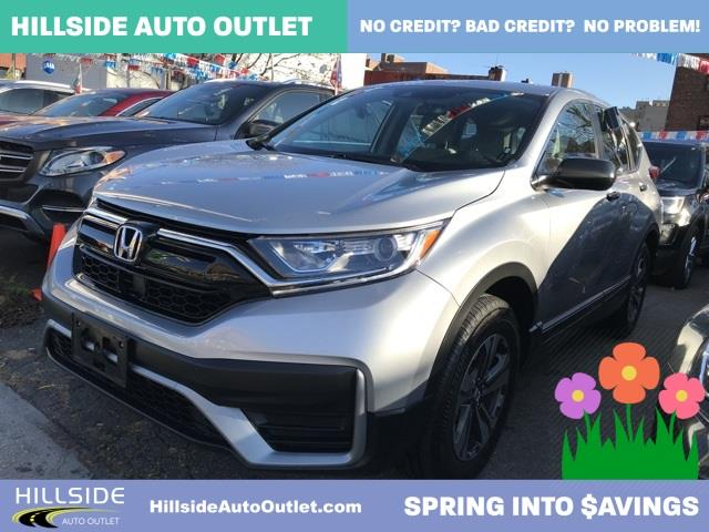 Used Honda Cr-v LX 2020 | Hillside Auto Outlet. Jamaica, New York