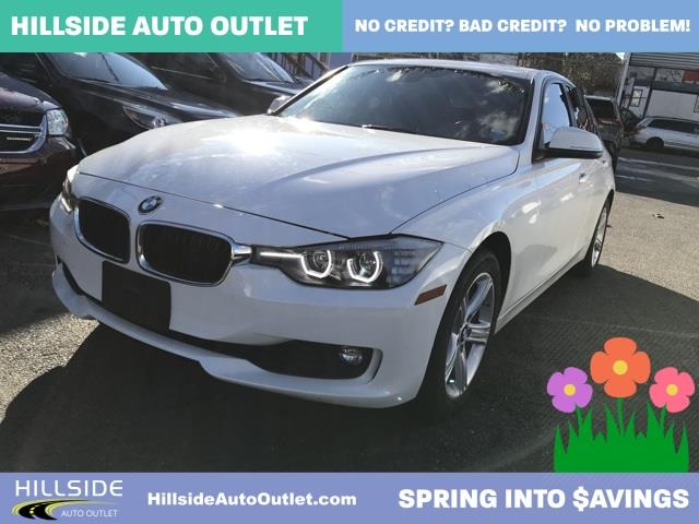 Used BMW 3 Series 328i xDrive 2015 | Hillside Auto Outlet. Jamaica, New York