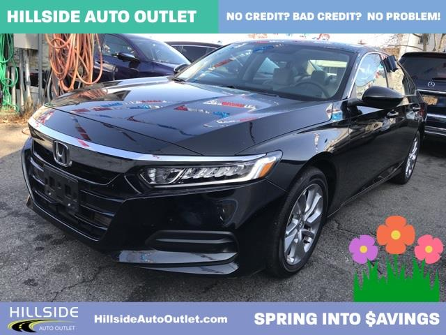 Used Honda Accord LX 2018 | Hillside Auto Outlet. Jamaica, New York