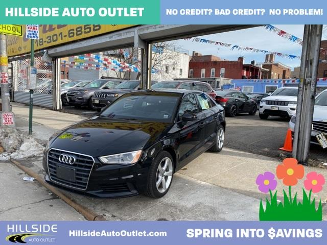 Used Audi A3 2.0T Premium 2016 | Hillside Auto Outlet. Jamaica, New York