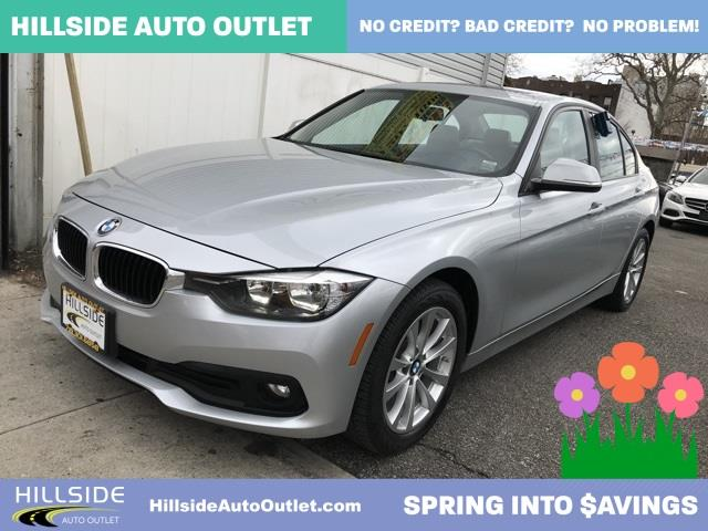 Used BMW 3 Series 320i xDrive 2017 | Hillside Auto Outlet. Jamaica, New York