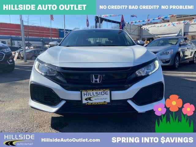 2019 Honda Civic LX, available for sale in Jamaica, NY