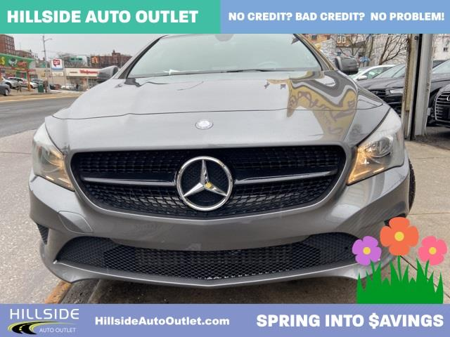 Used Mercedes-benz Cla CLA 250 2015 | Hillside Auto Outlet. Jamaica, New York