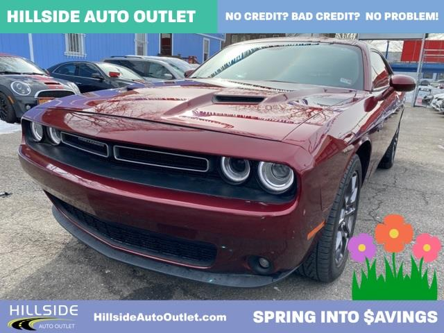 Used Dodge Challenger GT 2018 | Hillside Auto Outlet. Jamaica, New York