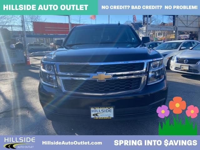 Used Chevrolet Tahoe LT 2017 | Hillside Auto Outlet. Jamaica, New York