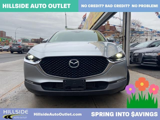 Used Mazda Cx-30 Select 2020 | Hillside Auto Outlet. Jamaica, New York