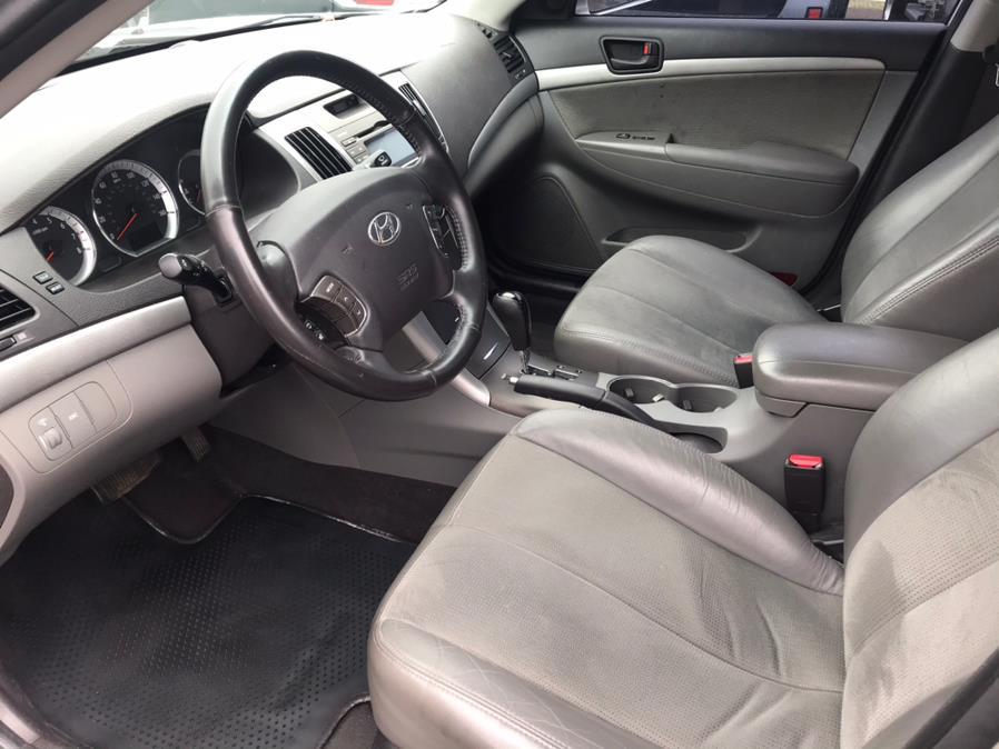 Used Hyundai Sonata 4dr Sdn V6 Auto SE 2009 | Auto Drive Sales And Service. Berlin, Connecticut