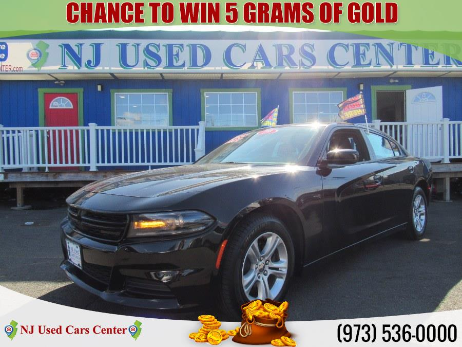 Used 2019 Dodge Charger in Irvington, New Jersey | NJ Used Cars Center. Irvington, New Jersey