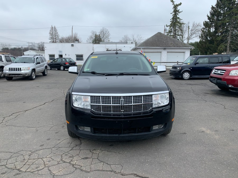 Used Lincoln MKX FWD 4dr 2007 | CT Car Co LLC. East Windsor, Connecticut
