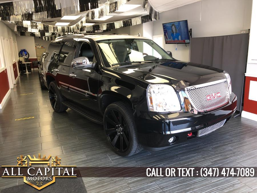 Used 2008 GMC Yukon in Brooklyn, New York | All Capital Motors. Brooklyn, New York