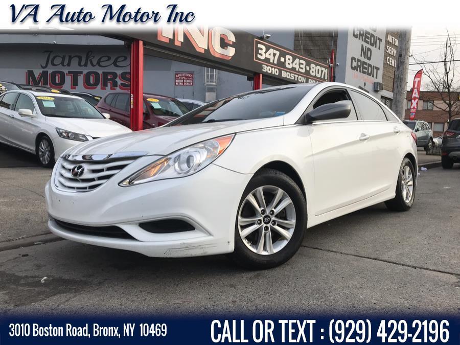 Used 2011 Hyundai Sonata in Bronx, New York | VA Auto Motor Inc. Bronx, New York