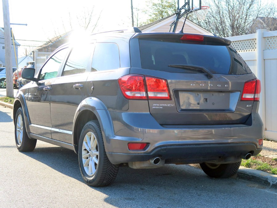 Used Dodge Journey SXT 2017 | Auto Expo Ent Inc.. Great Neck, New York