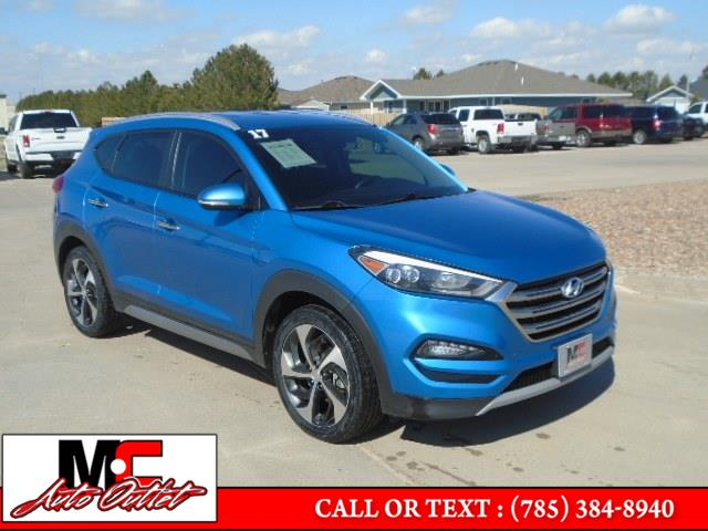 Used 2017 Hyundai Tucson in Colby, Kansas | M C Auto Outlet Inc. Colby, Kansas