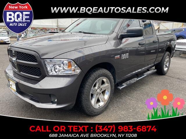 Used Ram 1500 Express 2014   BQE Auto Sales. Brooklyn, New York