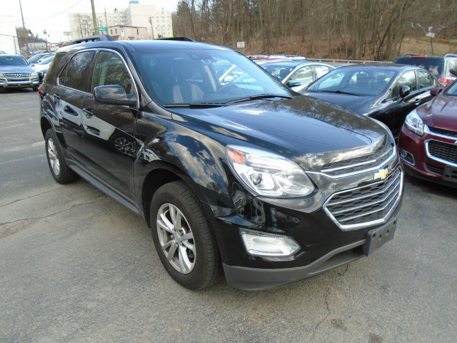 Used Chevrolet Equinox AWD 4dr LT w/2FL 2017 | Jim Juliani Motors. Waterbury, Connecticut