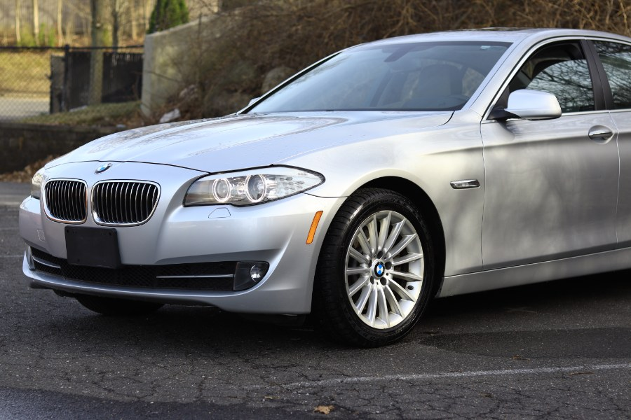 Used BMW 5 Series 4dr Sdn 535i xDrive AWD 2013 | Performance Imports. Danbury, Connecticut