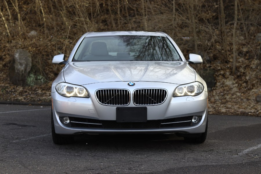 Used 2013 BMW 5 Series in Danbury, Connecticut | Performance Imports. Danbury, Connecticut