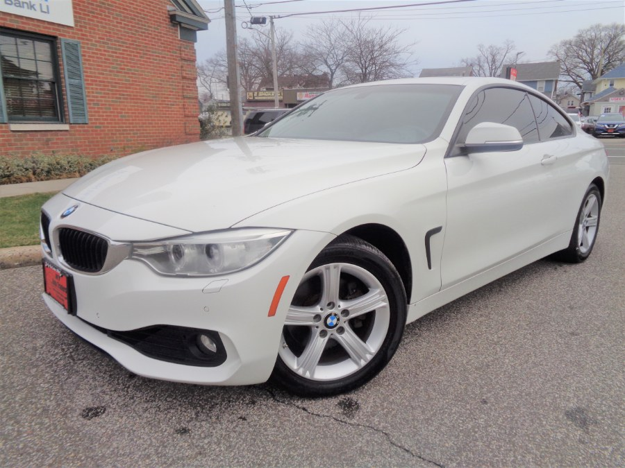 Used 2014 BMW 4 Series in Valley Stream, New York | NY Auto Traders. Valley Stream, New York