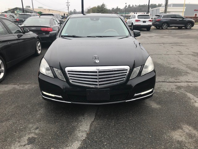 Used 2013 Mercedes-Benz E-Class in Raynham, Massachusetts | J & A Auto Center. Raynham, Massachusetts