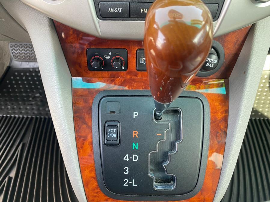 Used Lexus RX 350 AWD 4dr 2008 | Rite Cars, Inc. Lindenhurst, New York