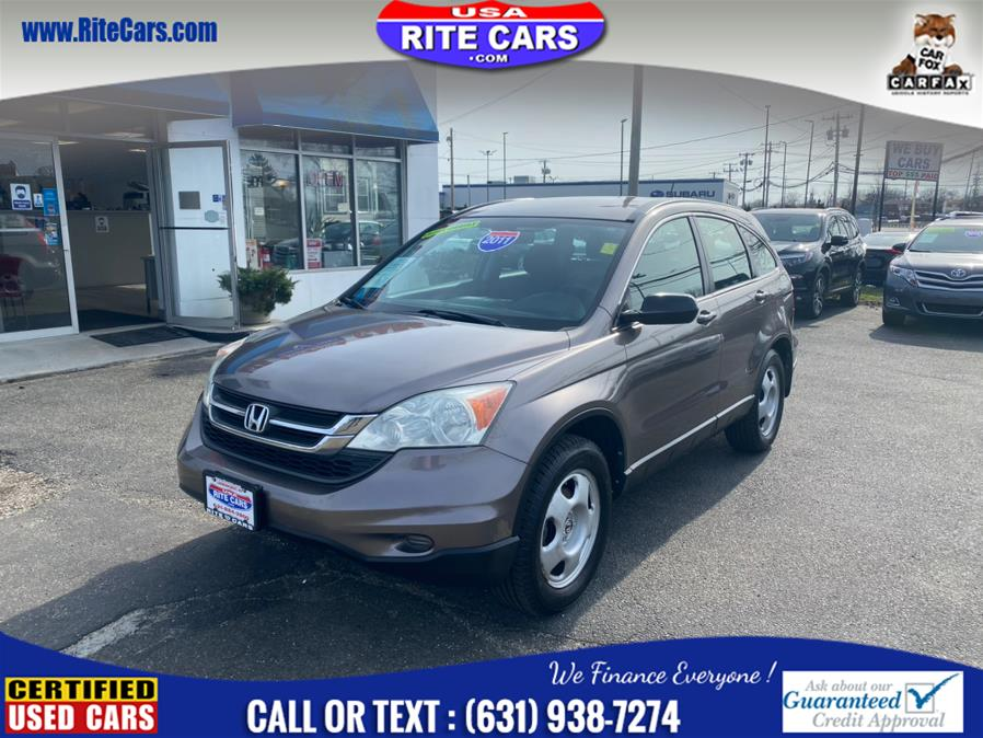 Used 2011 Honda CR-V in Lindenhurst, New York | Rite Cars, Inc. Lindenhurst, New York