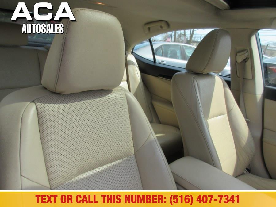Used Lexus ES 350 4dr Sdn 2013 | ACA Auto Sales. Lynbrook, New York