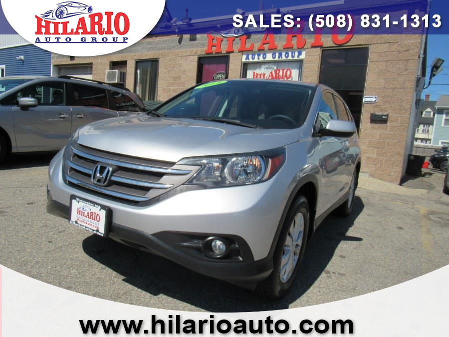 Used 2014 Honda CR-V in Worcester, Massachusetts | Hilario's Auto Sales Inc.. Worcester, Massachusetts