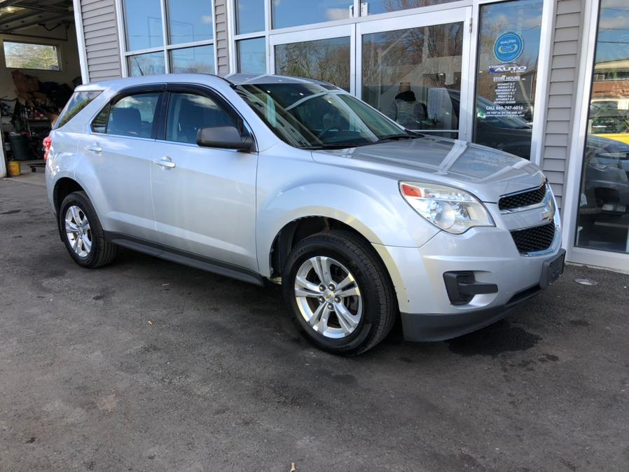 Used Chevrolet Equinox AWD 4dr LS 2011 | Chris's Auto Clinic. Plainville, Connecticut