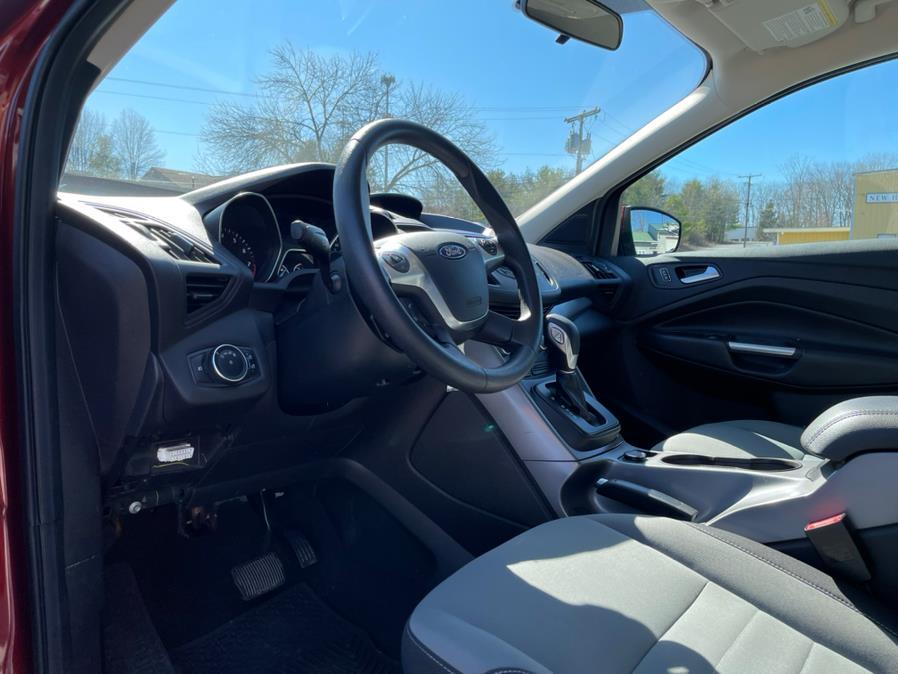 Used Ford Escape 4WD 4dr SE 2015   Merrimack Autosport. Merrimack, New Hampshire
