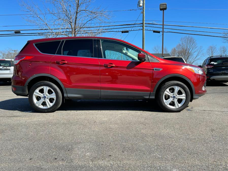 Used Ford Escape 4WD 4dr SE 2015 | Merrimack Autosport. Merrimack, New Hampshire