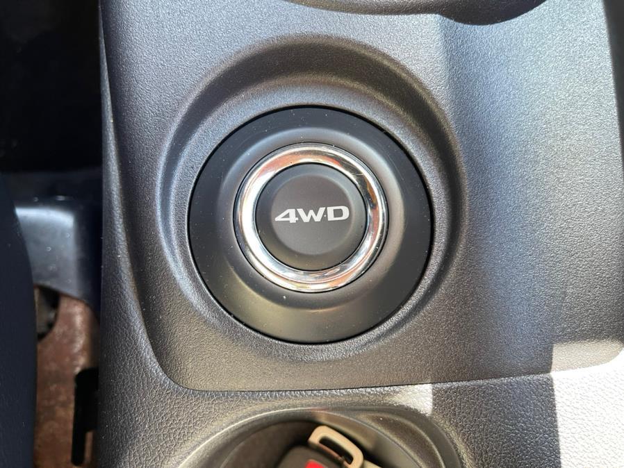 Used Mitsubishi Outlander Sport SEL 2.4 AWC CVT 2017 | Merrimack Autosport. Merrimack, New Hampshire