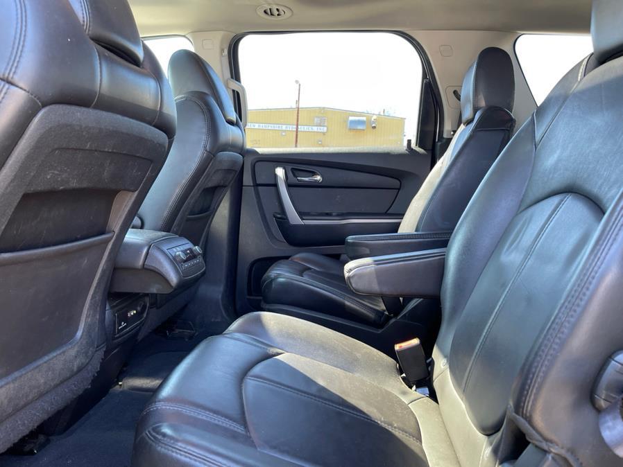 Used GMC Acadia AWD 4dr SLT1 2012   Merrimack Autosport. Merrimack, New Hampshire