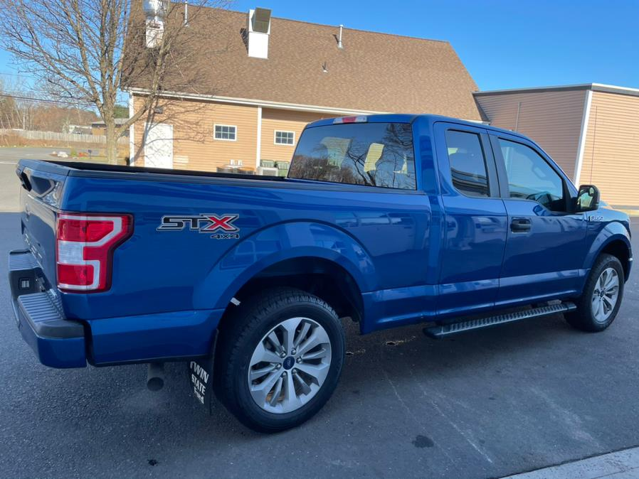 Used Ford F-150 Super Cab XL 2018 | Good Guys Auto House. Southington, Connecticut