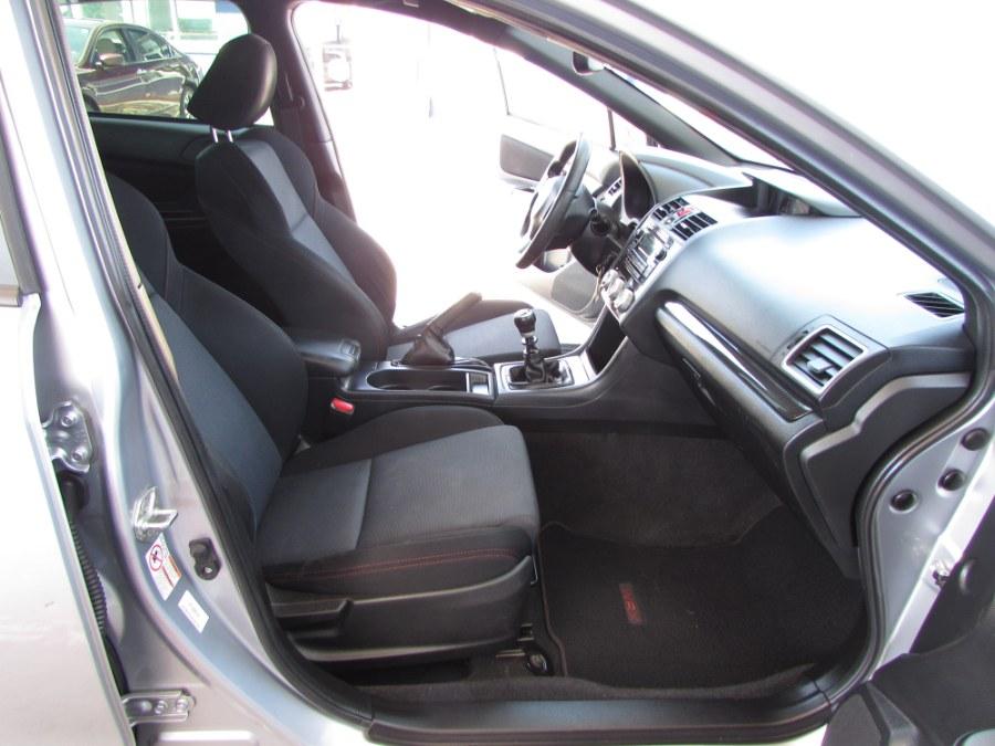 2015 Subaru Impreza WRX photo