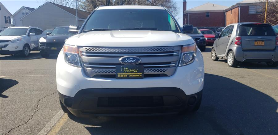 Used 2013 Ford Explorer in Little Ferry, New Jersey | Victoria Preowned Autos Inc. Little Ferry, New Jersey