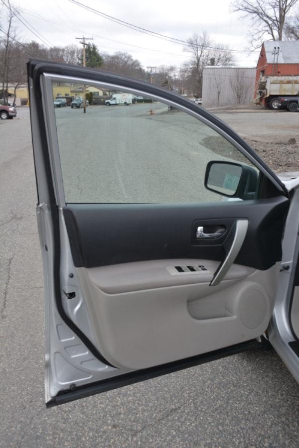 Used Nissan Rogue AWD 4dr S 2011 | New Beginning Auto Service Inc . Ashland , Massachusetts
