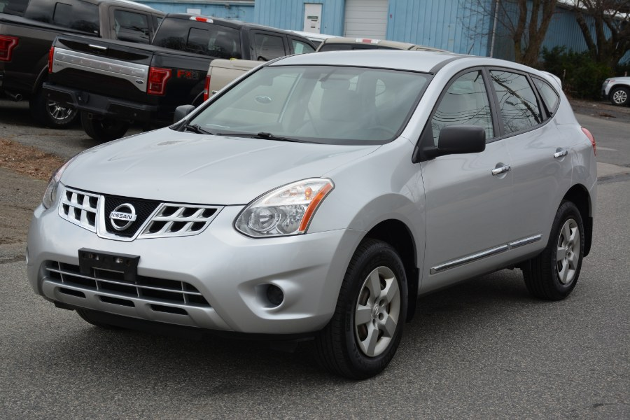 Used Nissan Rogue AWD 4dr S 2011 | New Beginning Auto Service Inc . Ashland , Massachusetts