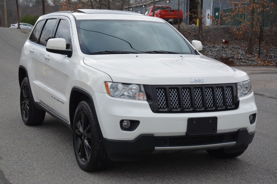 Used 2012 Jeep Grand Cherokee in Ashland , Massachusetts | New Beginning Auto Service Inc . Ashland , Massachusetts