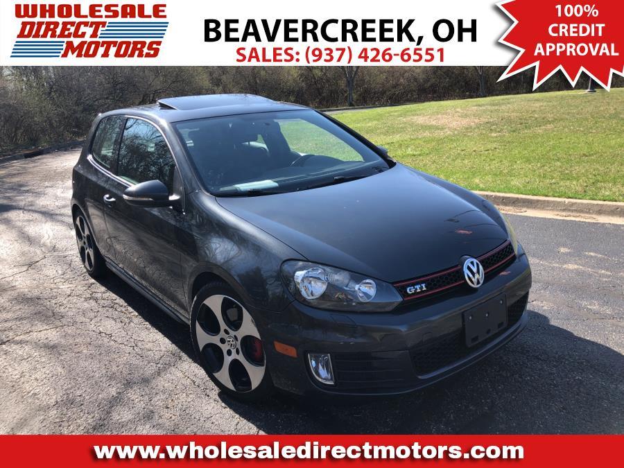 Used 2010 Volkswagen GTI in Beavercreek, Ohio | Wholesale Direct Motors. Beavercreek, Ohio