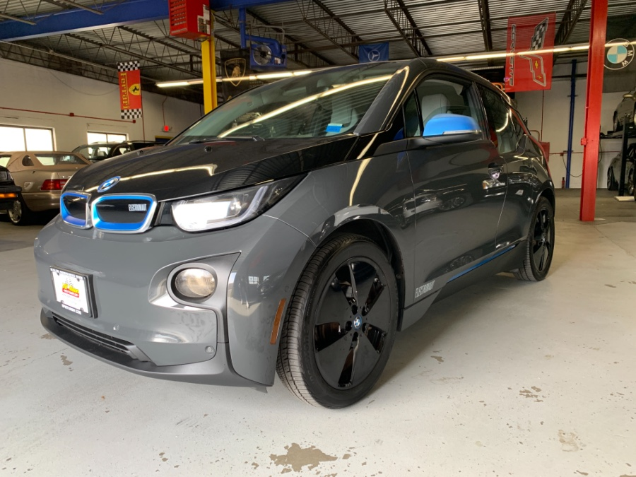 Used 2014 BMW i3 in West Babylon , New York | MP Motors Inc. West Babylon , New York
