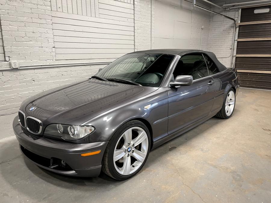 Used 2005 BMW 3 Series in Salt Lake City, Utah | Guchon Imports. Salt Lake City, Utah