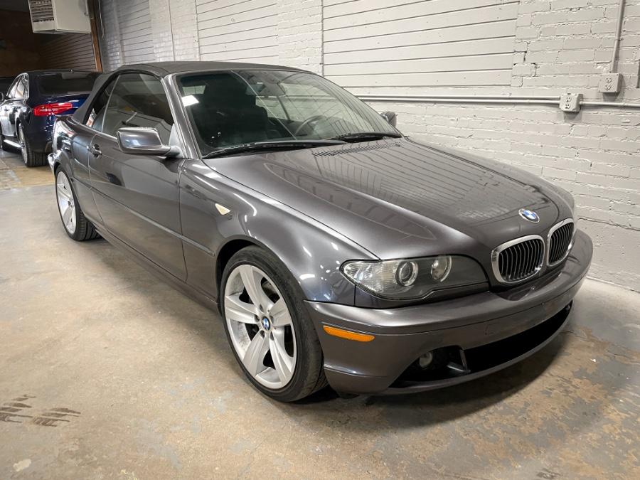 Used BMW 3 Series 330Ci 2dr Convertible 2005   Guchon Imports. Salt Lake City, Utah