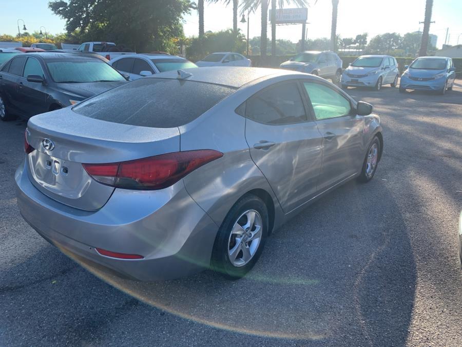 Used Hyundai Elantra 4dr Sdn Auto SE (Alabama Plant) 2015 | Central florida Auto Trader. Kissimmee, Florida
