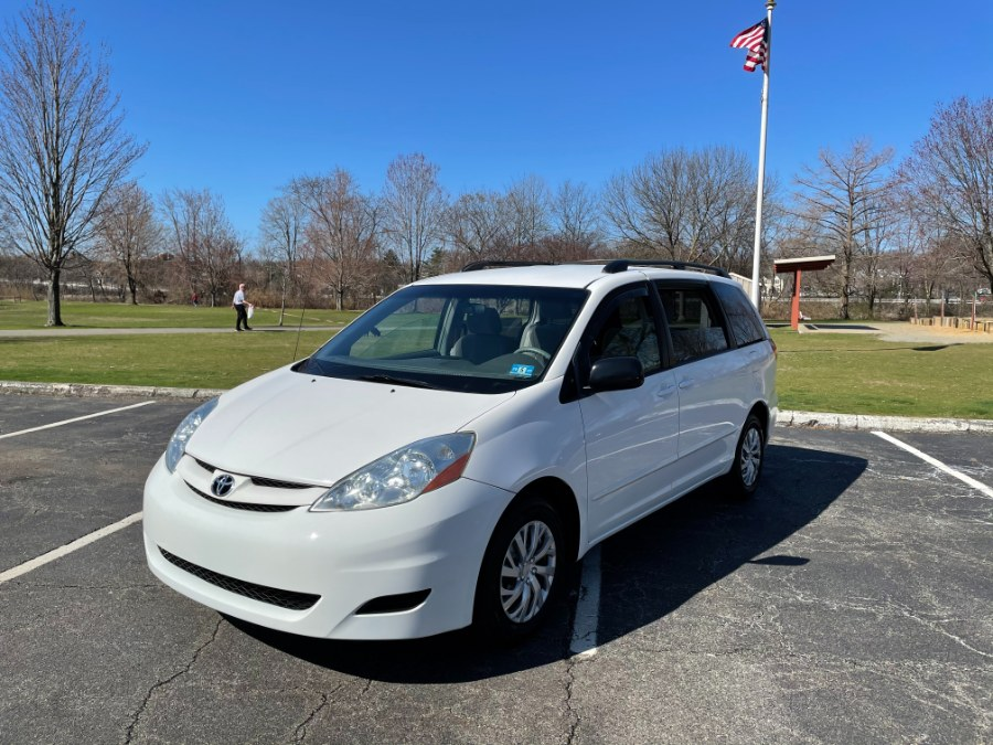 Used 2008 Toyota Sienna in Lyndhurst, New Jersey | Cars With Deals. Lyndhurst, New Jersey